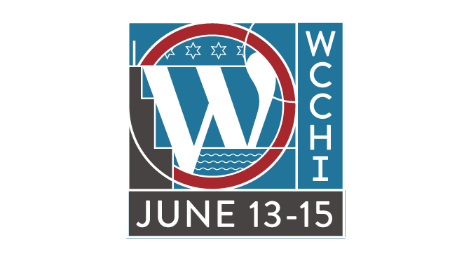 Attended WordCamp Chicago 2014